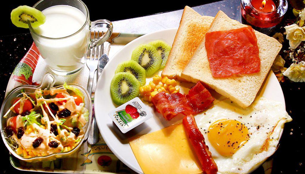 不吃早餐的你,會有什麽樣的後果?