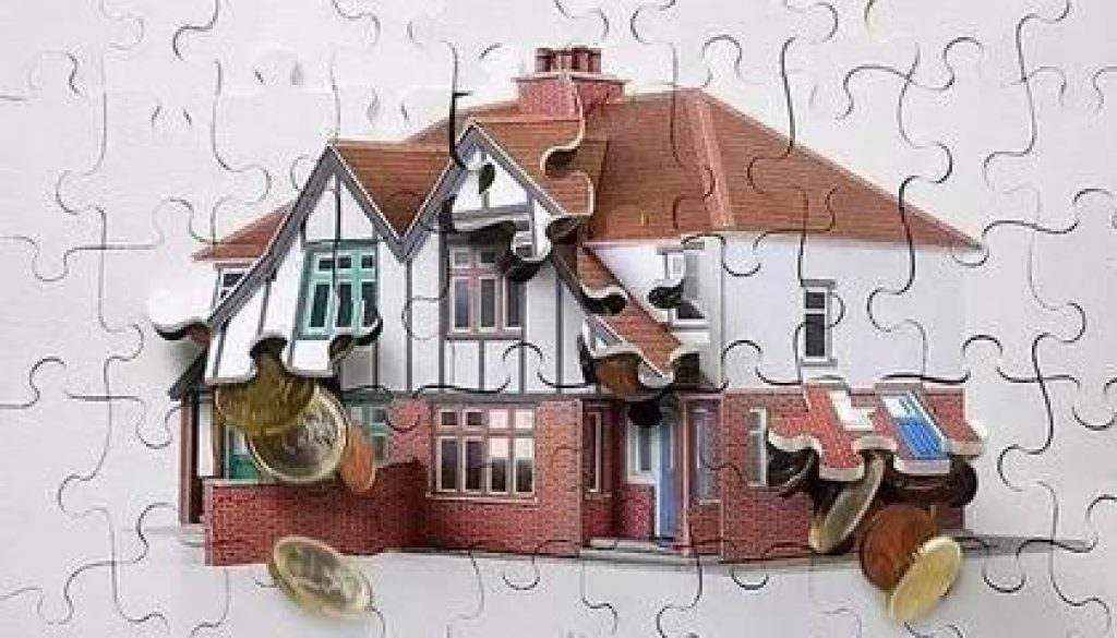 房價太高 買不如租