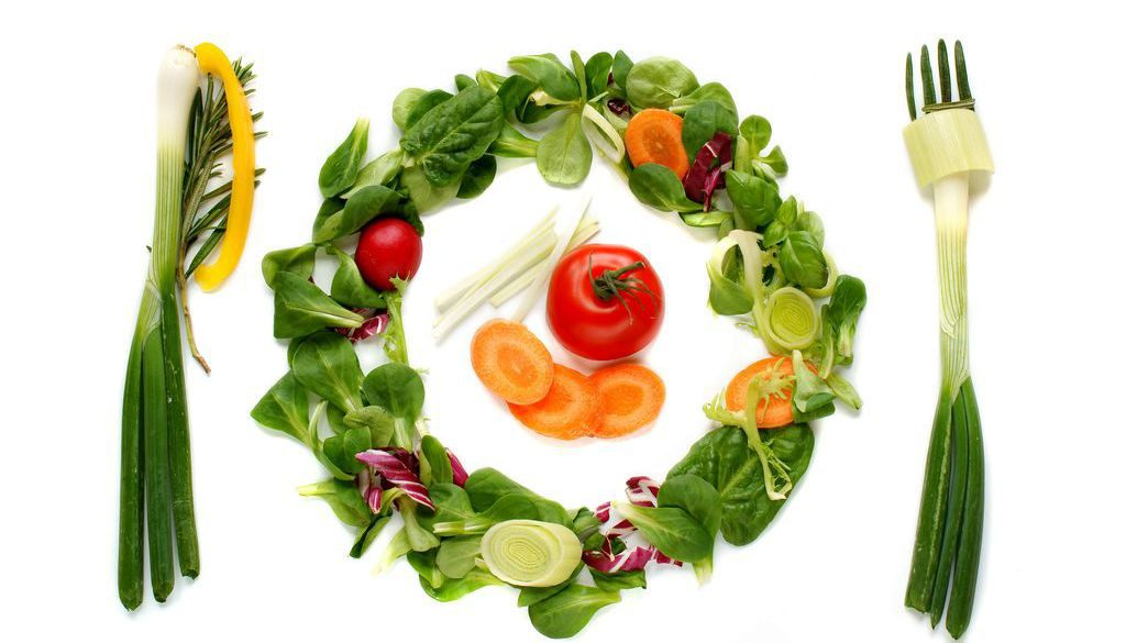 素食健康:素食11大神奇好处 你知道多少 ?