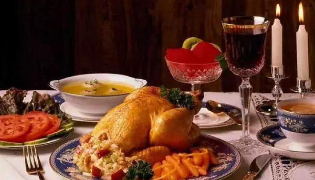 晚餐决定你的体重和寿命!