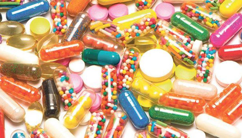 如何分辨西藥,中藥和營養素?