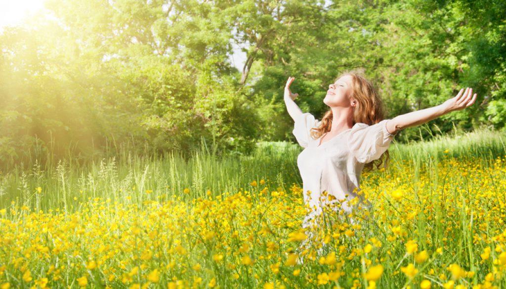你在早晨可以為美麗而多做的幾件事