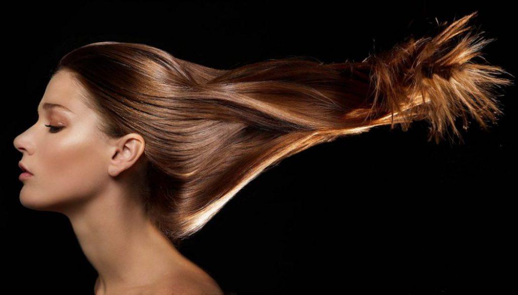 輕鬆就能靠自己打造出完美髮質的幾種方法