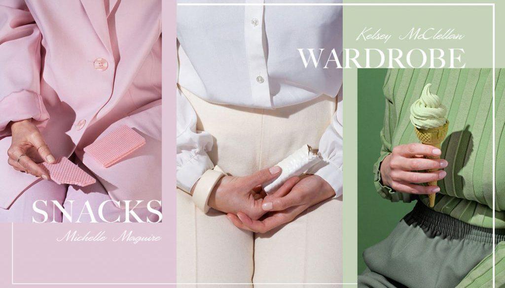Wardrobe Snacks