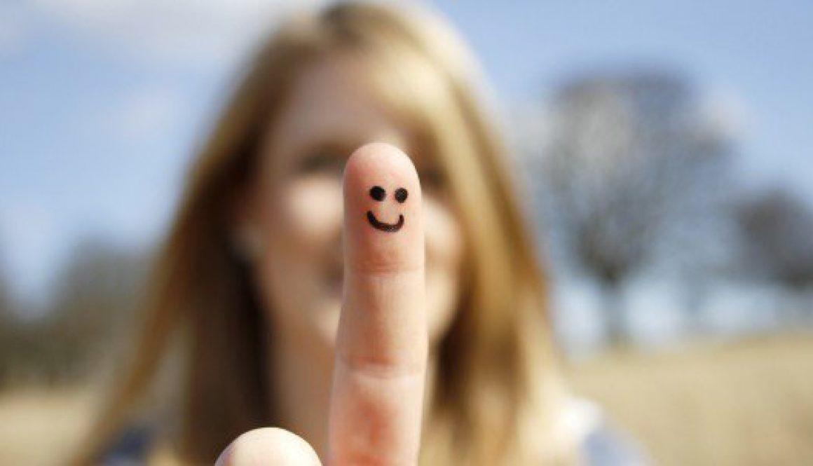 不做批評家,生活更快樂