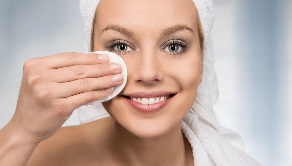 關於卸妝的5個疑問