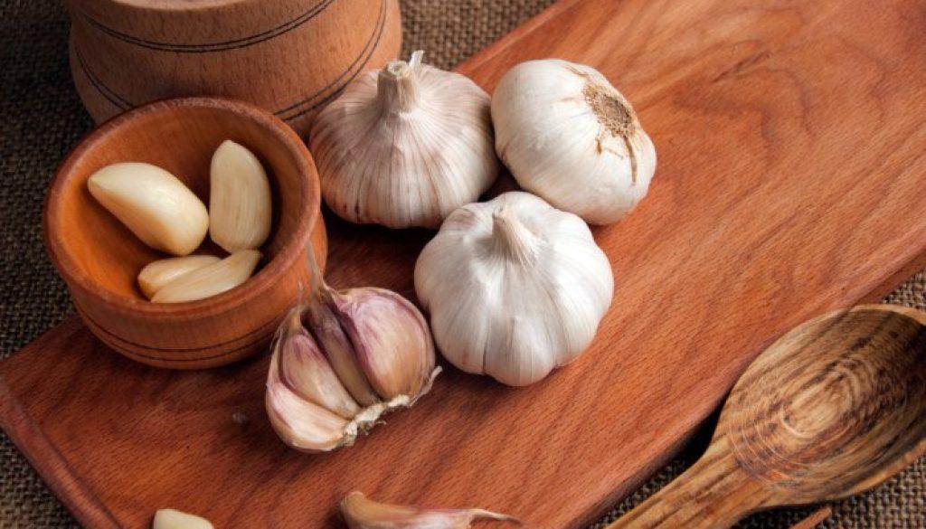大蒜──增強體質、抗癌潛力無窮