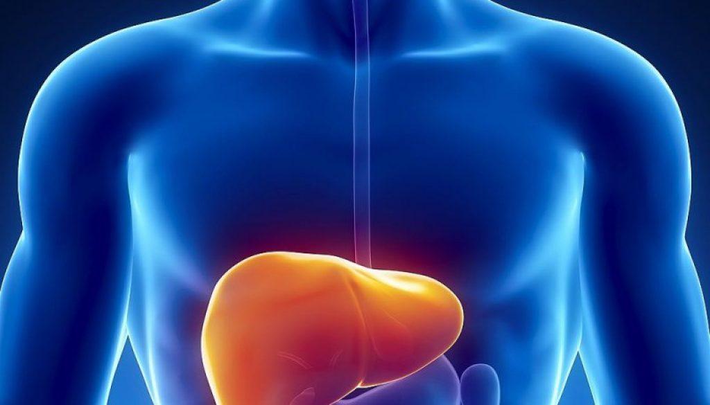 中醫警告:肝不好的人,這3個部位會發黑!多吃3種食物,肝越來越好!