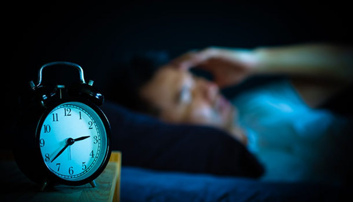 你以为睡着了就等于睡得好吗?