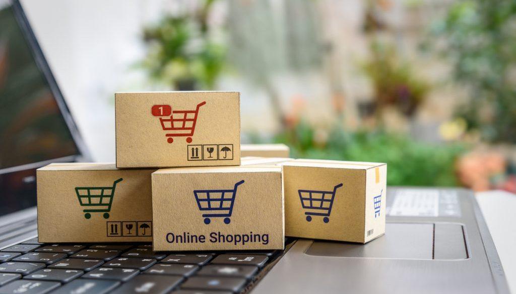 如何线上购物体验产品