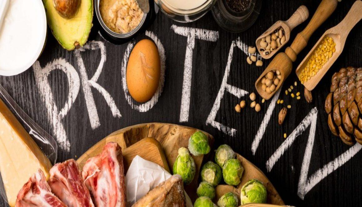 8個「蛋白質不足」的身體特徵,你吃夠多蛋白質了嗎?
