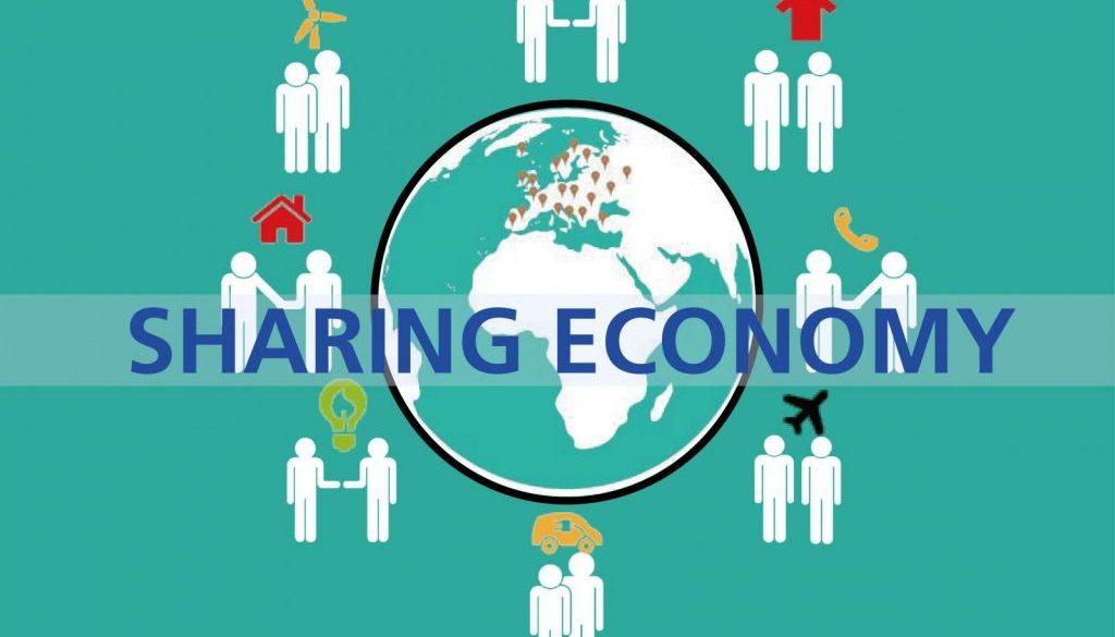 共享经济   你不得不知和我们生活息息相关的商业模式