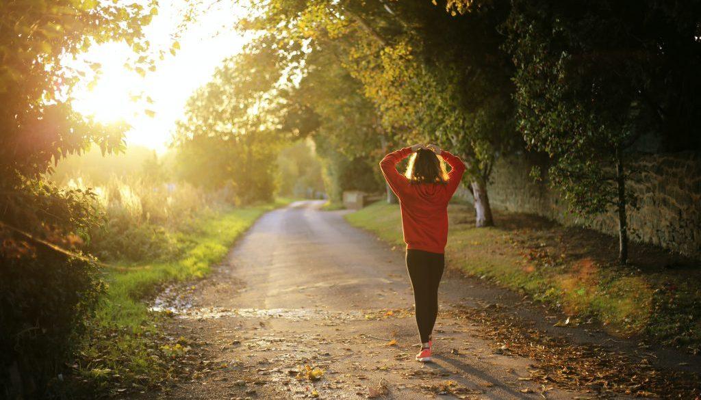 5個早睡早起建議,早起是最簡單的自律