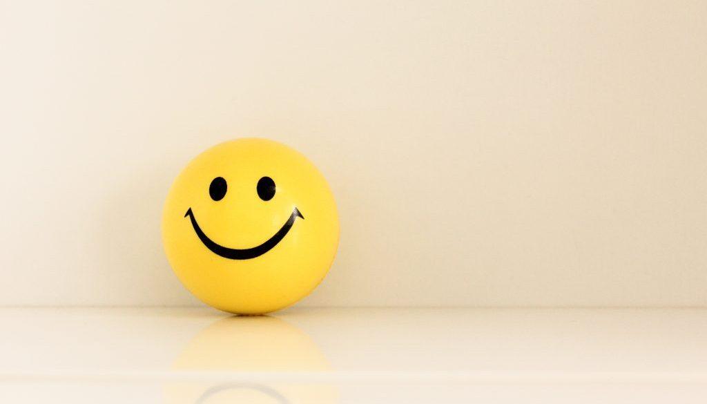 《幸福感》