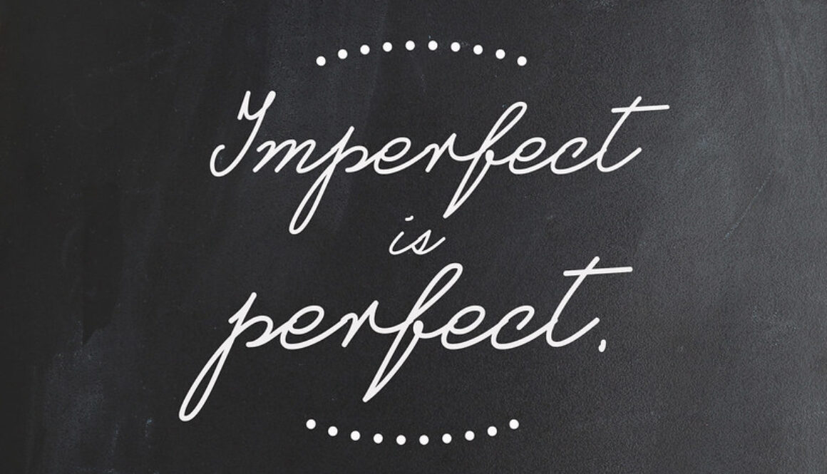 【不完美】