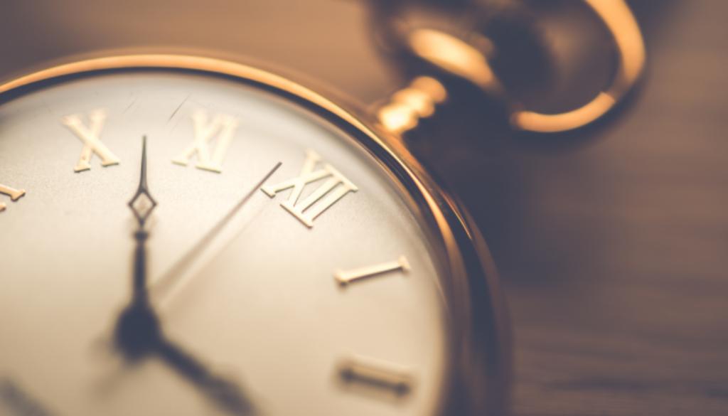 時間管理的6個心法