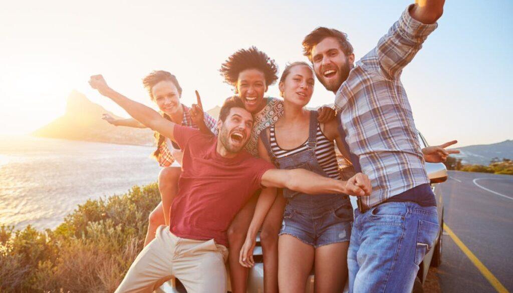 5种值得珍惜的朋友