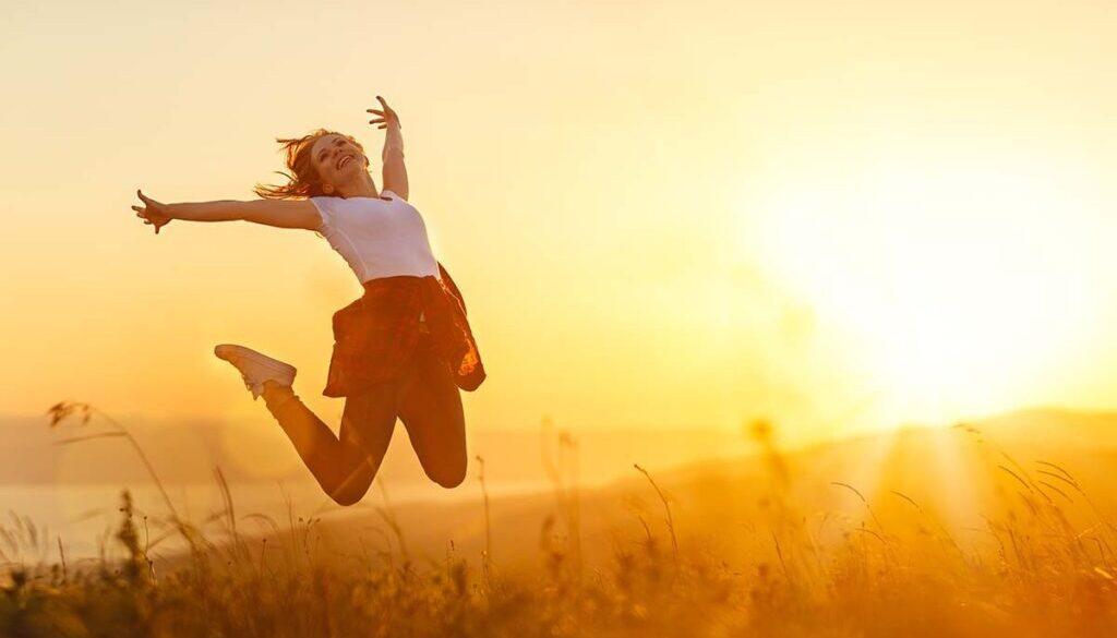 哈佛大学研究推荐20个让你快乐的习惯,让你的生活的小确幸成为你的幸福泉源!