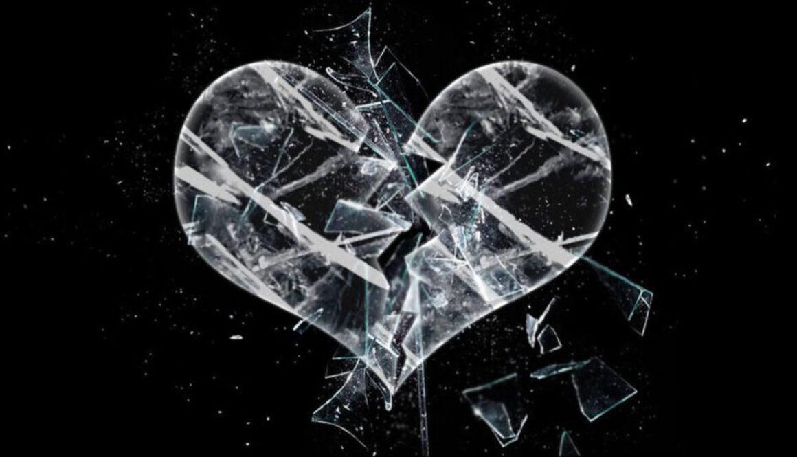 玻璃心世代