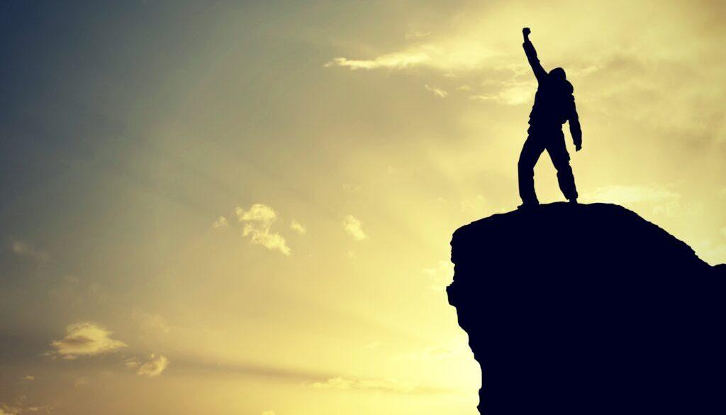成功最大的天賦是懂得努力