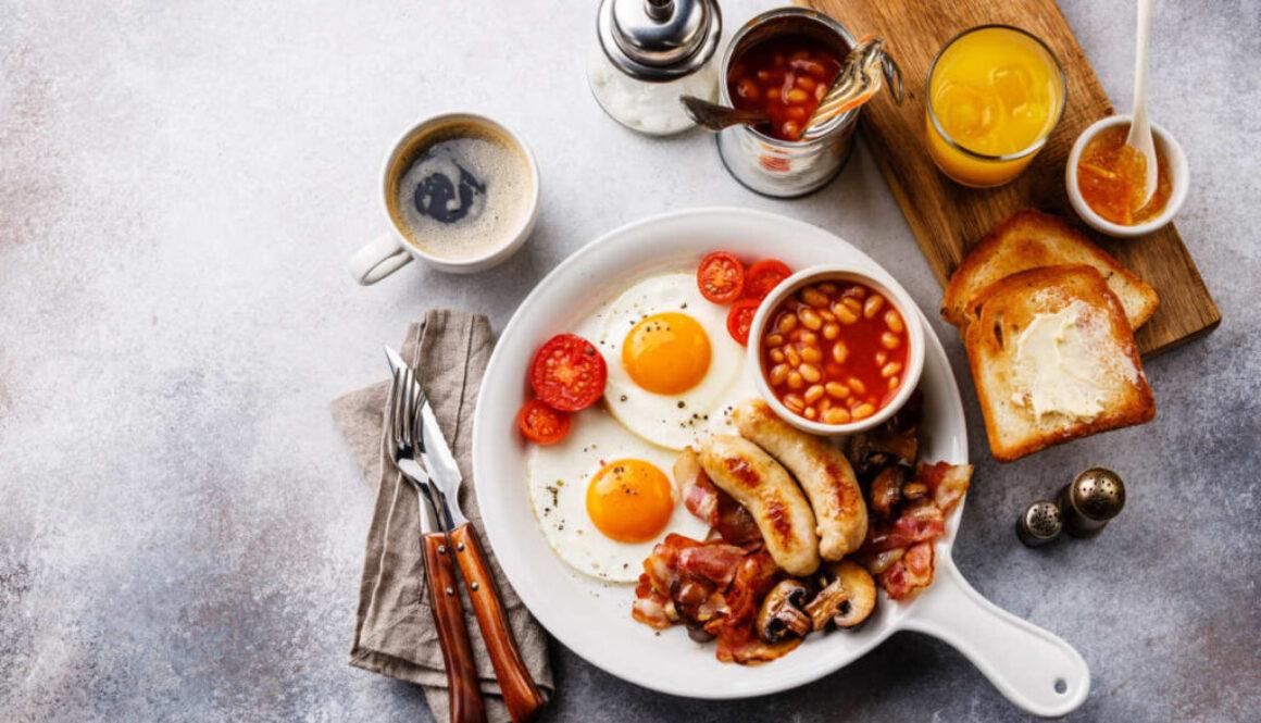 80%以上居民早餐营养不足!做到这三点,从早开始赢过80%的人!