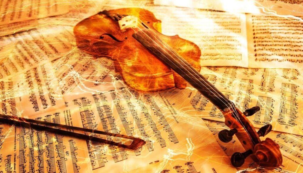 西方音乐历史有几个时期你知道吗?