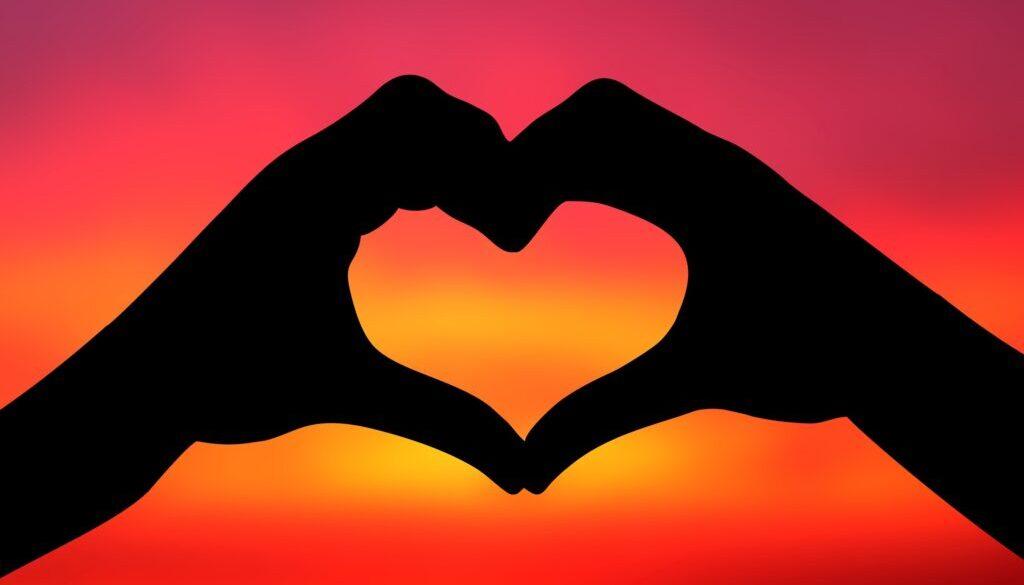 爱自己,是对生命最好的感恩
