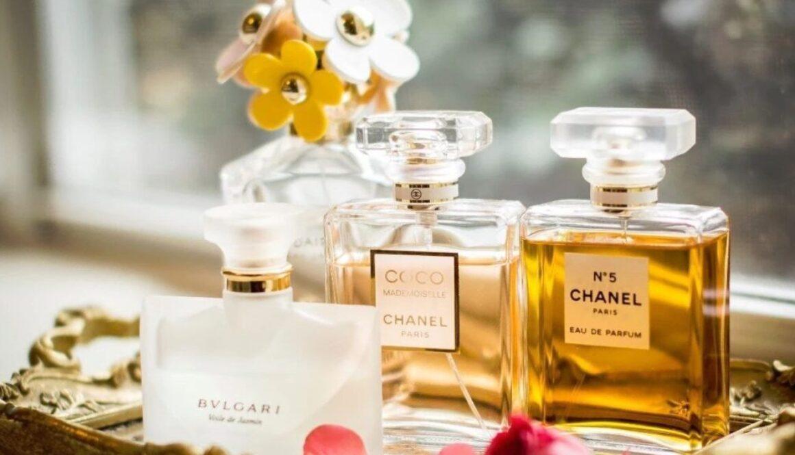 香水的EDT和EDP有何区别,哪种更好?