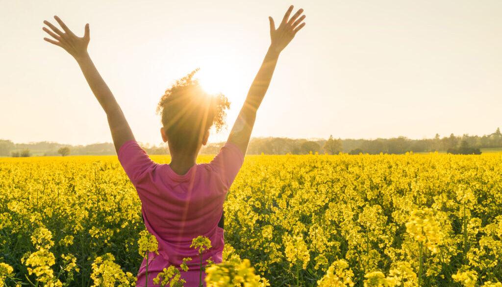 5种健康的生活方式,是每个人都需要的!但是很难做到!