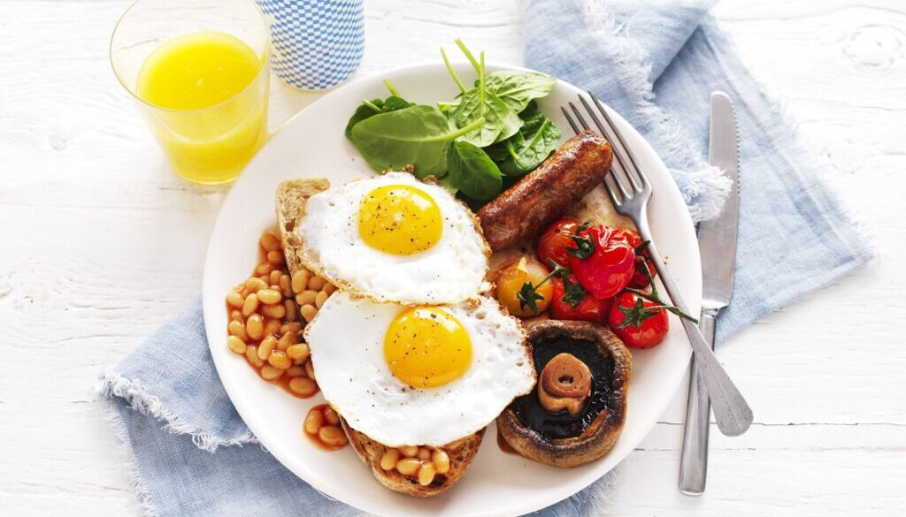 不吃早餐,心血管病风险高八成!