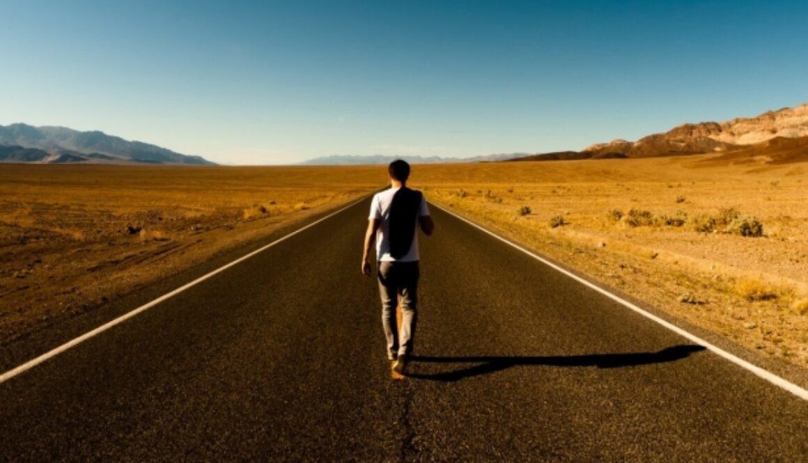 15 个原因为什么一个人旅行可以将你变成一个更好的人