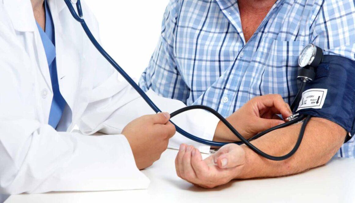 应对高血压的五大误区!难怪你的血压总是离不开降压药!