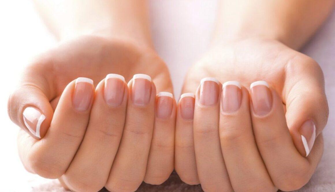 戒掉傷指甲的5個壞習慣!