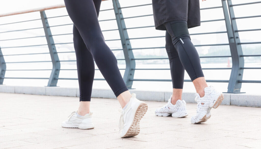 多少步是走路最健康的步数?这个分析很透彻