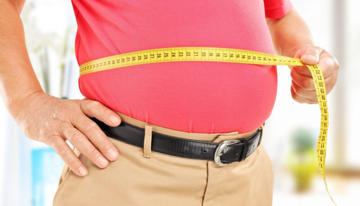 一个冷知识:你的「体脂率」,可能比猪还高