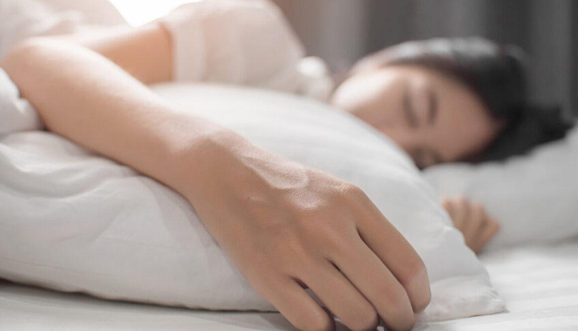 这四大睡眠误区,竟有99%的人都以为是真的!