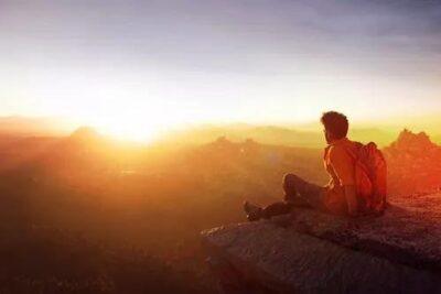 心静方能致远,静心才能超然
