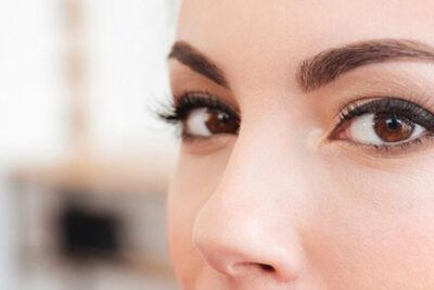 新手必看畫眉技巧教學!正確畫眉方法,輕鬆畫出自然眉妝