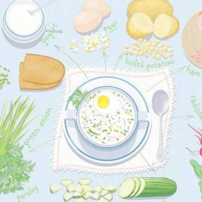 天下第一餐   不吃早餐的危害性,绝对超出你的想象