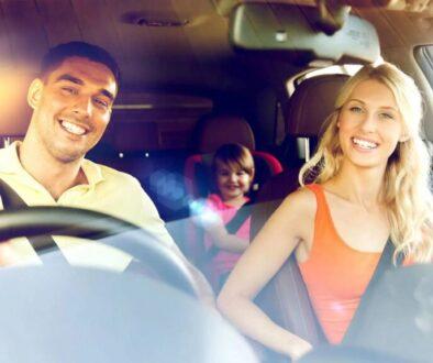 如何让您车内的空气保持洁净